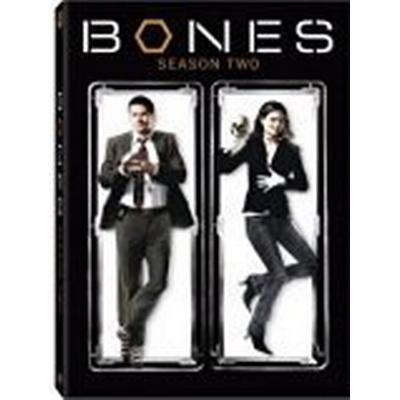 Bones - Season 2 [2006] [DVD]